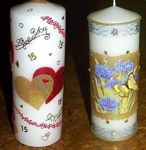 Kerzen Verzieren Weihnachten : kerzen verzieren weihnachten google suche kerzen selbstgestaltet pinterest searching ~ Eleganceandgraceweddings.com Haus und Dekorationen