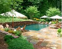 nice pool and patio decor ideas Designing Your Backyard Swimming Pool: Part I of II ...