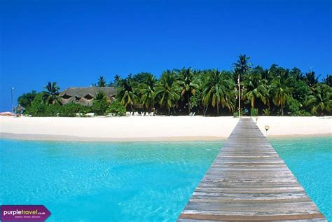 Flights and holidays from Manchester to Maldives