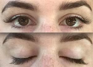 One Two Magnetic Eyelashes False Lashes Review Fashionista