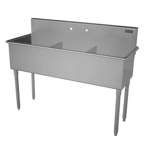 stainless steel freestanding laundry sink griffin products lt series 24x24 stainless steel