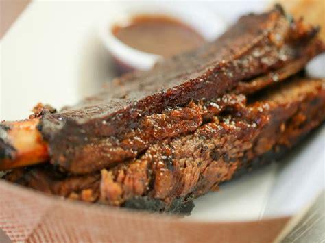 smoked beef short ribs recipe food network