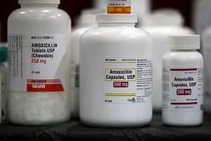 U S  Doctors Still Overprescribing Drugs Like Antibiotics