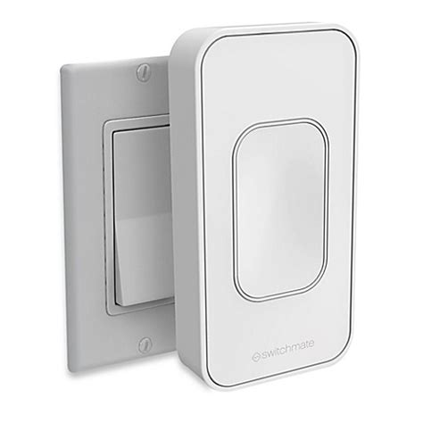 smart home light control switchmate home one second smart home rocker light switch