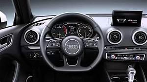 Audi A3 Sportback E Tron Interior - Floors & Doors ...