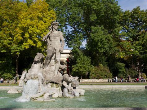 Alter Botanischer Garten München Kriminalität by Botanischer Garten Mafanchen Parken