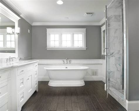 Perfect Bathroom With White Cabinets With Pictures Of
