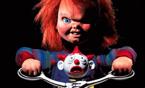 video chucky regresa  la pantalla grande posta