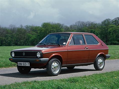 The powerful compact hatchback has earned the title of the best family hatchback in the country. Volkswagen Polo - Klassiekerweb