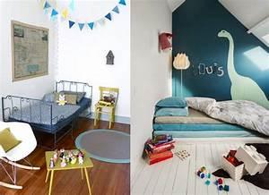 de jolies chambres denfants le jounal deco With chambre bébé design avec faire livrer des fleur