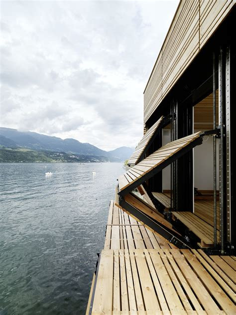 Boat House Ta by Coffee Blueprints