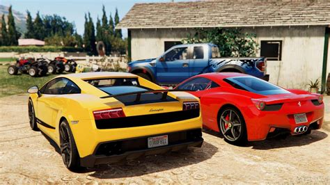 Gta Online's Best Cars  Gta 5 Cheats