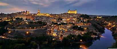 Spain Toledo Wallpapers Historic Uhd 4k Desktop