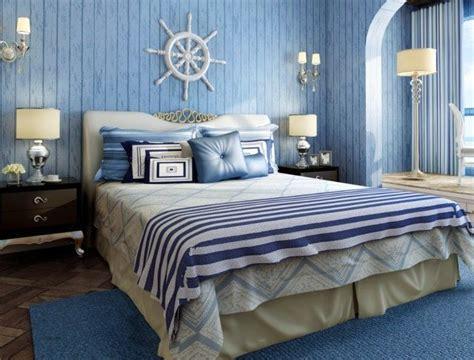 deco chambre marin ma chambre à coucher au style marin ma deco maisons