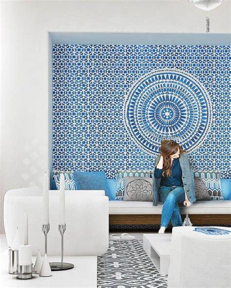 chambre artisanat marrakech idées de décoration interieure marocaine home decor