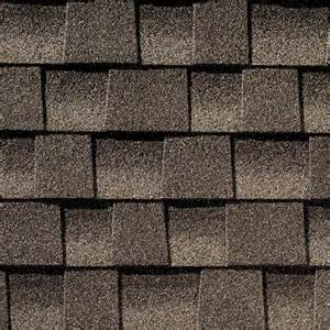 Timberline Shingles Mission Brown Roof