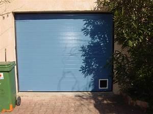 porte de garage enroulable en aluminum installation sur With porte de garage enroulable avec vente porte interieur