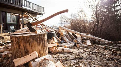 10 Tipps Zum Holz Machen