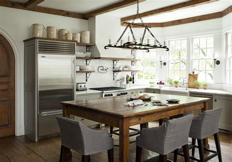 farmhouse kitchen island farmhouse kitchen island transitional kitchen westbrook interiors