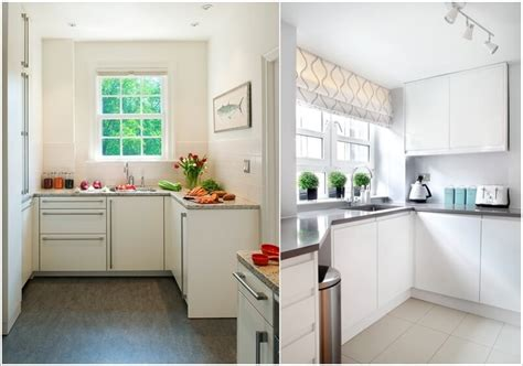 Kitchen Designs For Small Kitchens  An Efficient Cooking