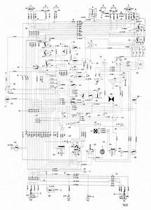 Electrical Wiring Diagram Of Volvo 123gt  U2013 Auto