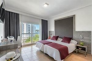 Lits Jumeaux Adultes : chambre lits jumeaux hotel marco polo i ibiza meilleur prix ~ Melissatoandfro.com Idées de Décoration