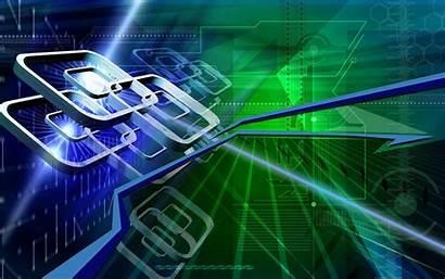 Technology Cool Backgrounds Tech Wallpapers Desktop Hi