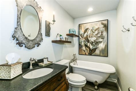bathroom design  earthy master designs hgtv gallery