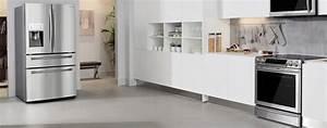 Acheter Un Frigo : pour les familles nombreuses le frigo am ricain est fait ~ Premium-room.com Idées de Décoration