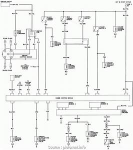92 Civic Starter Wiring Diagram Best Sophisticated 92