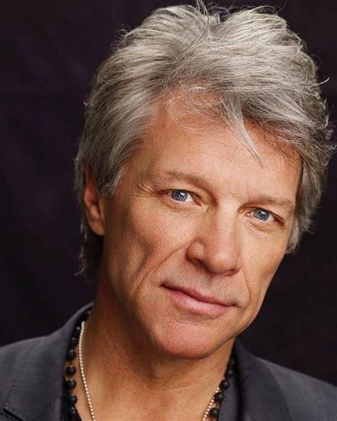 Pin Darlene Nagy Bon Jovi Jon