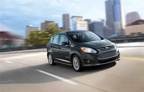 2016 In Hybrid Vehicles by Five Small Hybrid Vehicles For 2016 Autonation Drive