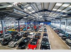 Largest used car showroom in Europe is coming to Coventry