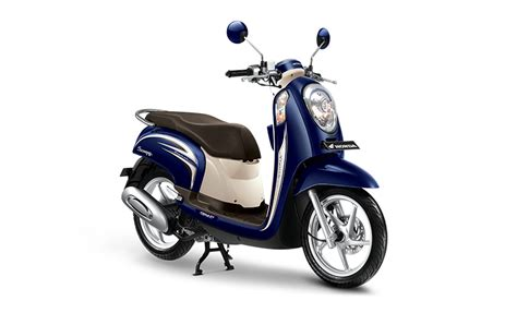 Harga Motor Scoopy 2016 by Harga Motor Scoopy 2016 Onvacations Image