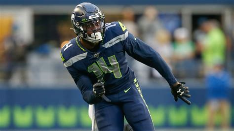 dk metcalf injury update seahawks havent ruled  wr