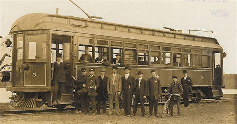 Vintage Venues: Trolley Car