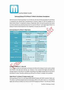 Samsung Galaxy S5 Manual User Guide