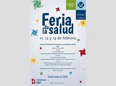 Feria de la Salud Agenda ITESO