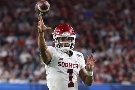 Kyler Murray Reportedly to Have Private Meeting with ...