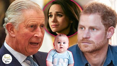 """As the younger son of charles, prince of wales and diana. Prince Charles revealed Harry's son was """"not normal"""" and ..."""