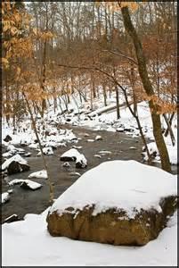North Carolina Snow