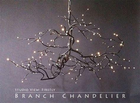 branch chandelier best 25 twig chandelier ideas on branch