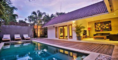 3 Cheap Villas In Seminyak, Bali