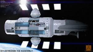 NASA Unveils Incredible Design for Warp Drive Spacecraft