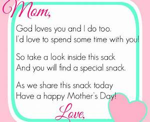 Cute-Poems-For-Mothers-Day | Mother's Day Poems ...