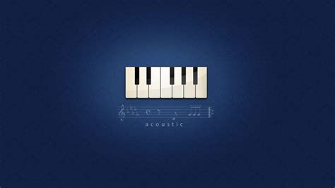 Music Piano Wallpapers  1600x900 221823