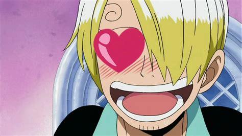 One Piece Sanji Amv Pervert