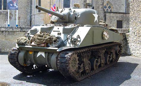 irzyk explains performance  american tanks  world war
