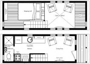 small home floor plan humble homes tiny house plans