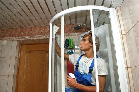 travaux salle de bain prix prix d une cabine de
